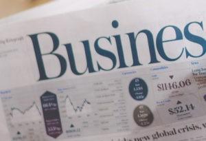 Fachzeitung für Wirtschaft