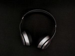 Dolmetscher beim Nürnberger Prozess: Schwarze Kopfhörer